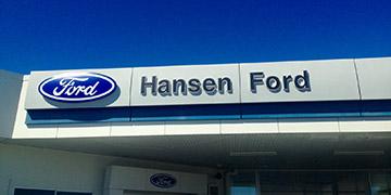 Hansen Ford